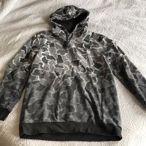 Adidas Men's Large Hoodie